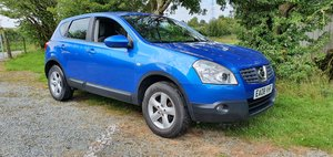 Picture of 2008 08 Nissan Qashqai 1.5DCi 2WD Acenta 5dr 6spd man New Mot SOLD
