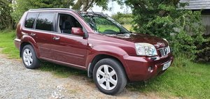 Picture of 2006 56 Nissan X Trail 2.2DCi Aventura 6spd Nav Leather 81k fsh  SOLD