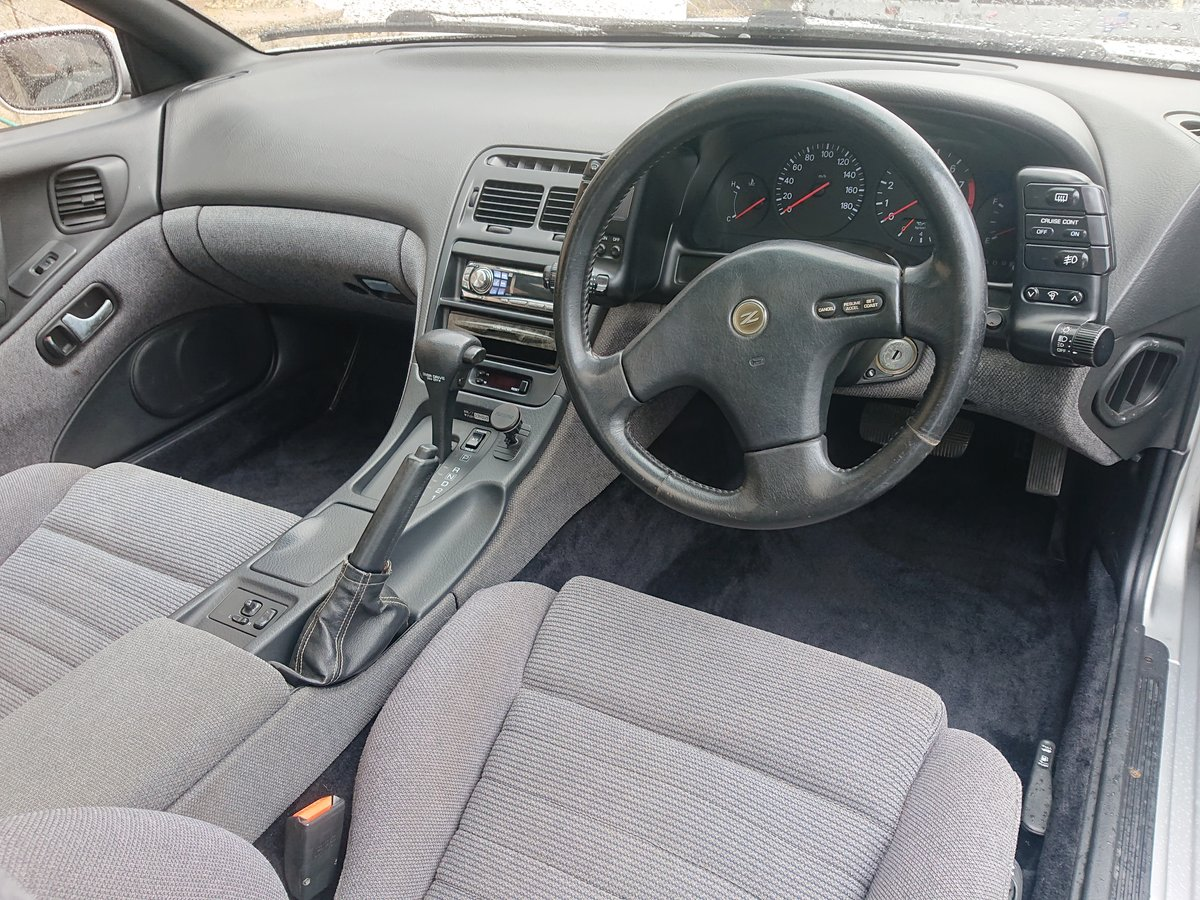1991 Nissan 300ZX  For Sale (picture 1 of 4)
