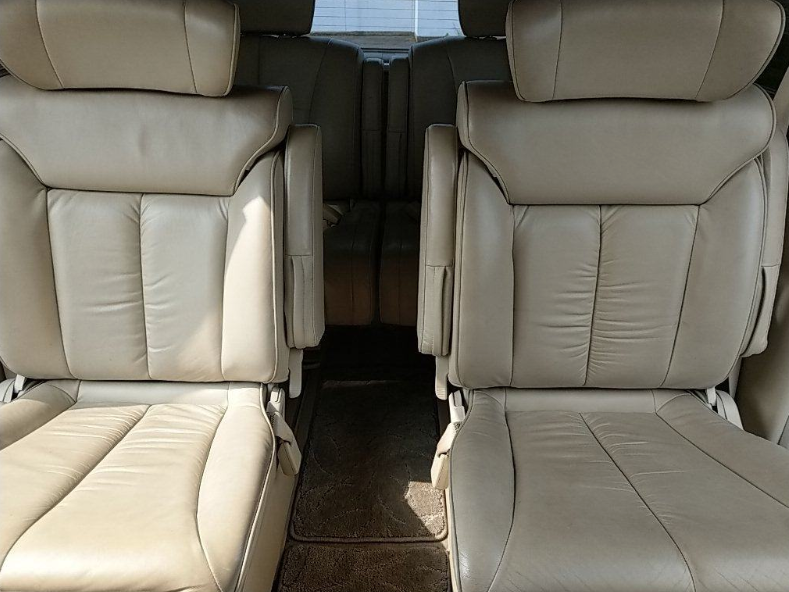 2004 NISSAN ELGRAND 3.5 XL 4X4 FULL LEATHER * TWIN SUNROOFS * For Sale (picture 6 of 6)