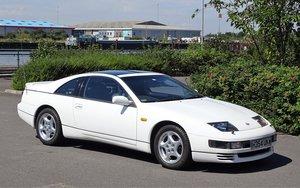 1991  Nissan 300 ZX Twin-Turbo