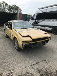 1987 NISSAN SILVIA 1.8 ZX TURBO BARN FIND For Sale