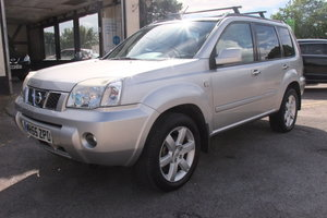 Picture of 2006 NISSAN X-TRAIL 2.2 SE 4WD DCI 5DR SOLD