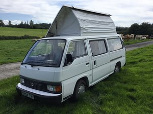 Rare Devon Conversion Classic 4 Berth Campervan