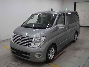 2005 NISSAN ELGRAND HIGHWAY STAR 3.5 AUTOMATIC * 8 SEATER * ELECT For Sale