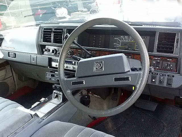 1987 NISSAN PRESIDENT RARE OLD VIP 4.4 BUDDHIST HEARSE ASIAN For Sale (picture 3 of 3)