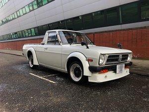 1993 Datsun