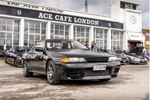 1994 Nissan Skyline GTR  R32 V-Spec 2