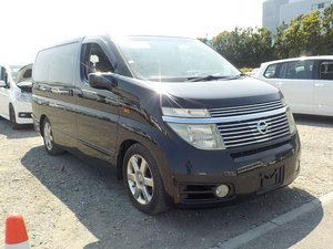 Picture of 2003 NISSAN ELGRAND 3.5 HIGHWAY STAR 4X4 8 SEATER * LOW MILEAGE *