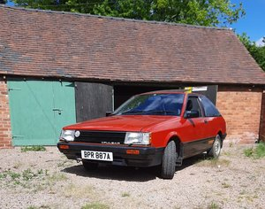 Picture of 1984 Nissan Pulsar/ Cherry Turbo 1.5, Only 32,600