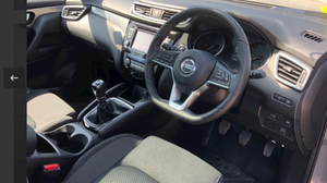 Picture of 2018 Nissan qashqai - j11