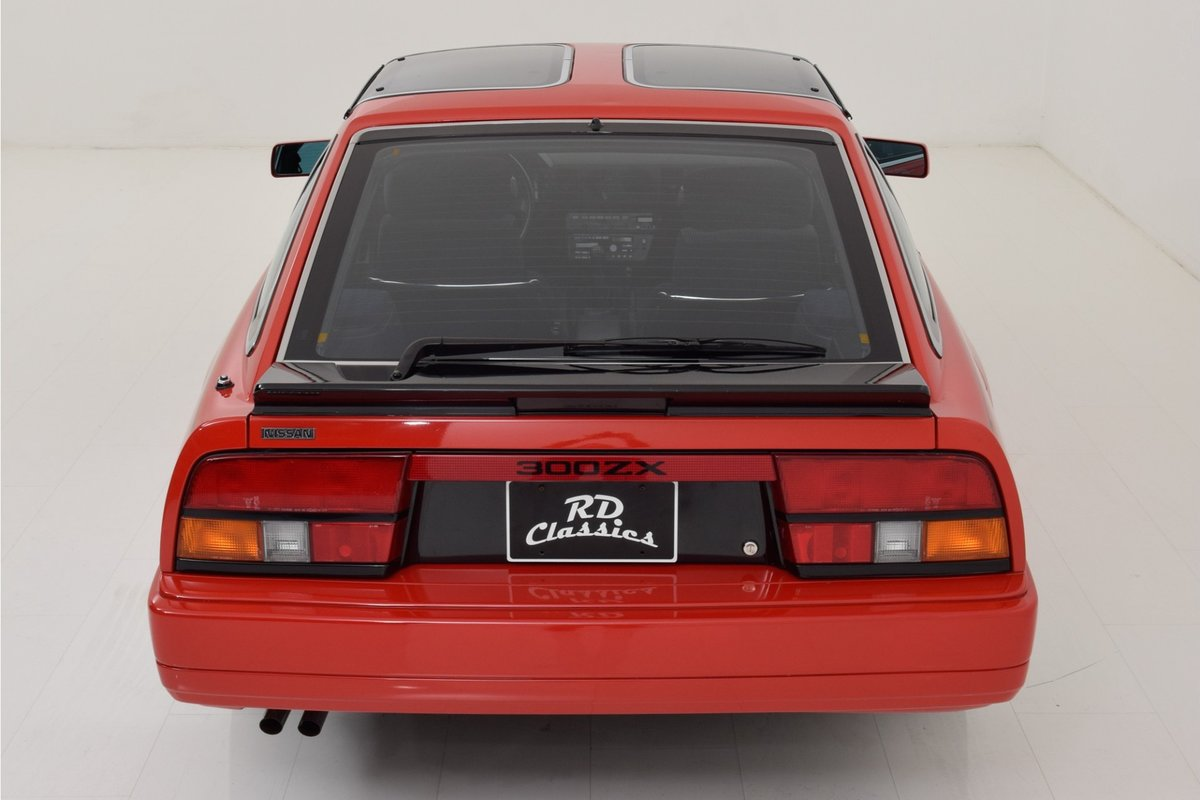 1986 Nissan 300 ZX For Sale (picture 4 of 6)