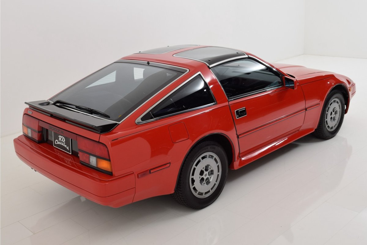 1986 Nissan 300 ZX For Sale (picture 5 of 6)