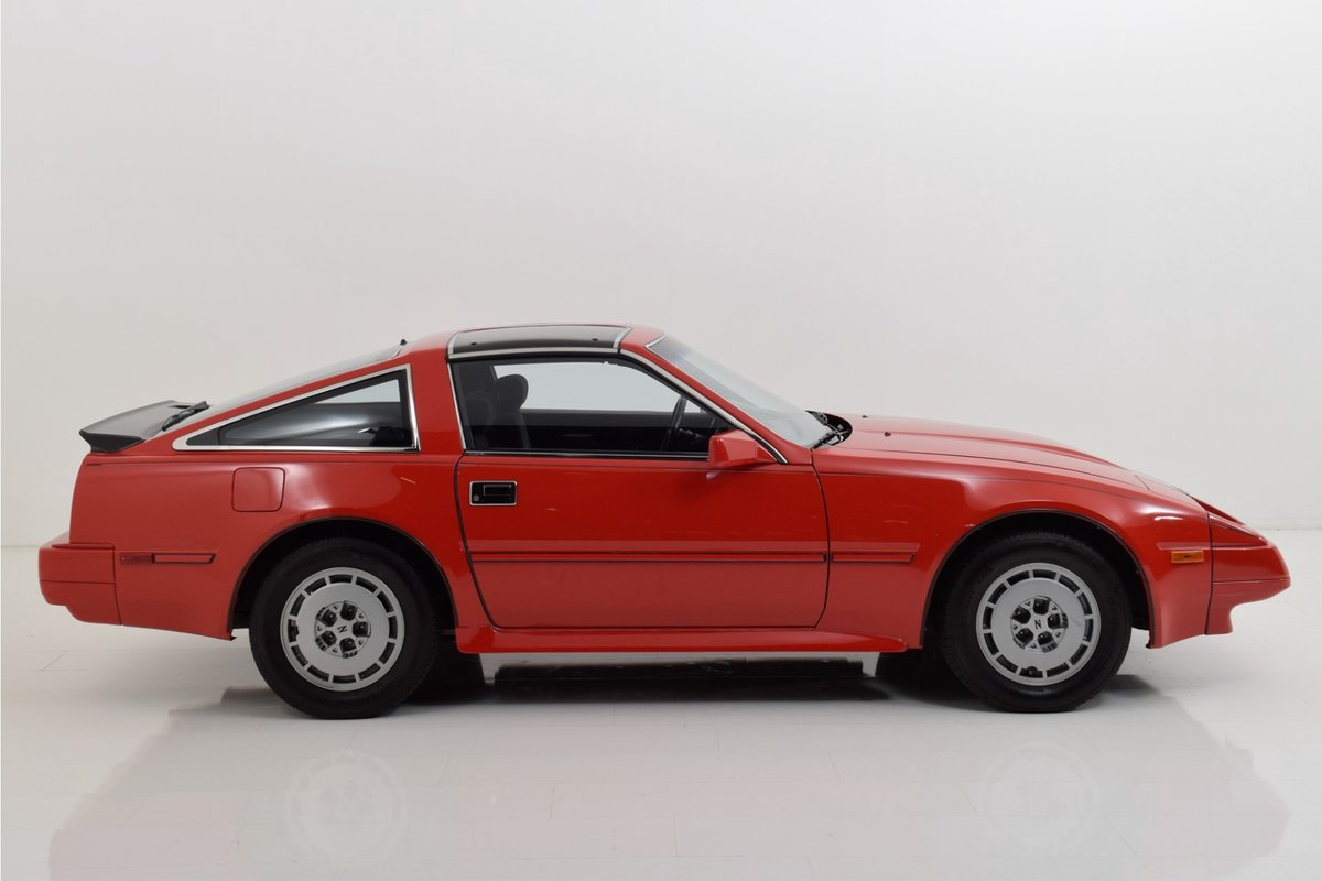 1986 Nissan 300 ZX For Sale (picture 6 of 6)