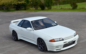 Picture of 1992 R32 Skyline GT-R -its all about the motor....