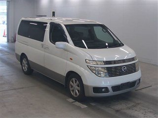 Picture of 2003 NISSAN ELGRAND 3.5 X 8 SEATER AUTOMATIC * ONLY 46000 MILES *