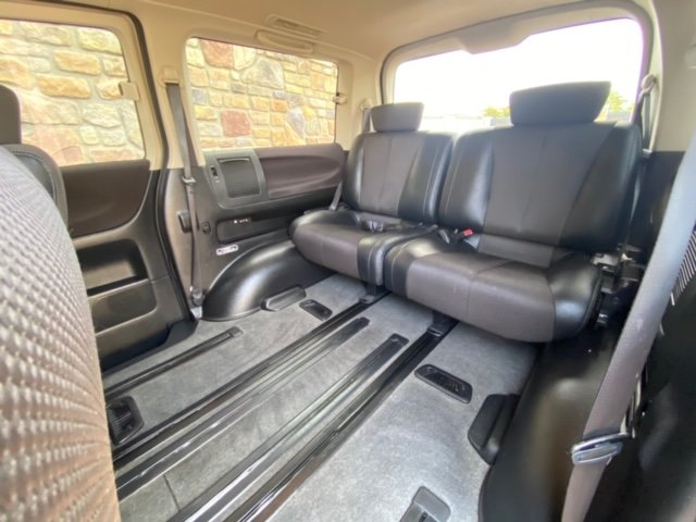 2007 NISSAN ELGRAND 3.5 HIGHWAY STAR MYSTIC BLACK 4X4 8 SEATER * For Sale (picture 5 of 6)