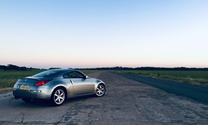 Nissan 350Z GT (Low Tax Bracket)