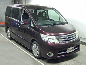 Picture of 2009 NISSAN SERENA FACELIFT 2.0 HIGHWAY STAR URBAN * 8 SEATER *