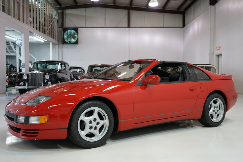 1990 Nissan 300ZX Turbo Coupe  For Sale (picture 1 of 6)