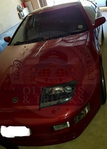 Picture of 1991 Nissan 300ZX Twin Turbo , Low Mileage