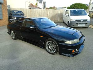 Picture of 1994 SKYLINE R33 2.5 GTS 5 SPEED NON TURBO