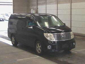 Picture of 2005 NISSAN ELGRAND 3.5 VG 4X4 AUTOMATIC * 8 SEATER * For Sale