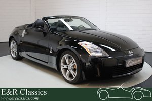 Picture of Nissan 350Z convertible 2006, 42,683 km verifiable