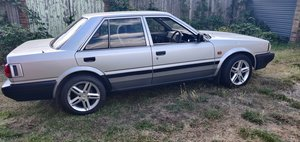 Picture of 1990 Nissan Bluebird Premium 1.6