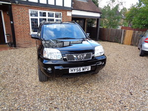 Picture of 2007 Nissan X-Trail 2.2 dCi Adventura