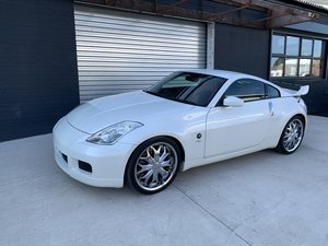 Picture of 2006 Nissan 350z Fairlady
