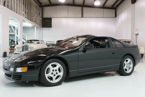Picture of 1990 Nissan 300ZX Twin Turbo Coupe For Sale