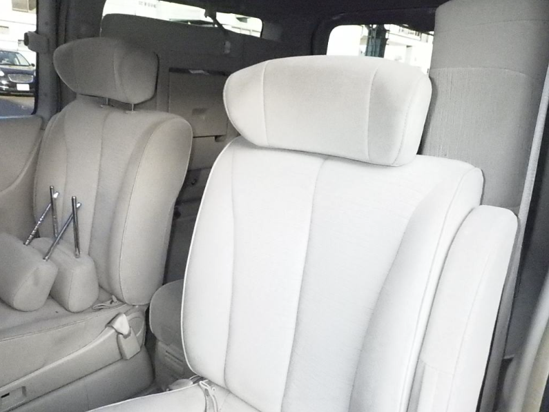 2008 NISSAN ELGRAND 3.5 X 4X4 AUTO 8 SEATER * BUSINESS SEATS * For Sale (picture 6 of 6)