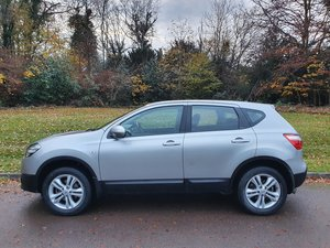 Picture of 2011 Nissan Qashqai 1.6 Acenta.. Face Lift.. 69k Miles + FSH SOLD