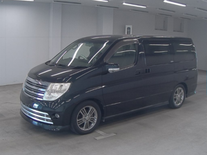 Picture of 2005 NISSAN ELGRAND 3.5 RIDER S 4X4 ALPHA AUTECH *