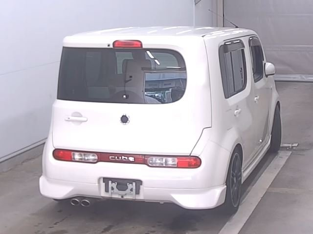 NISSAN CUBE 2009 1.5 15X M SELECTION AUTOMATIC * NEW SHAPE * For Sale (picture 3 of 5)