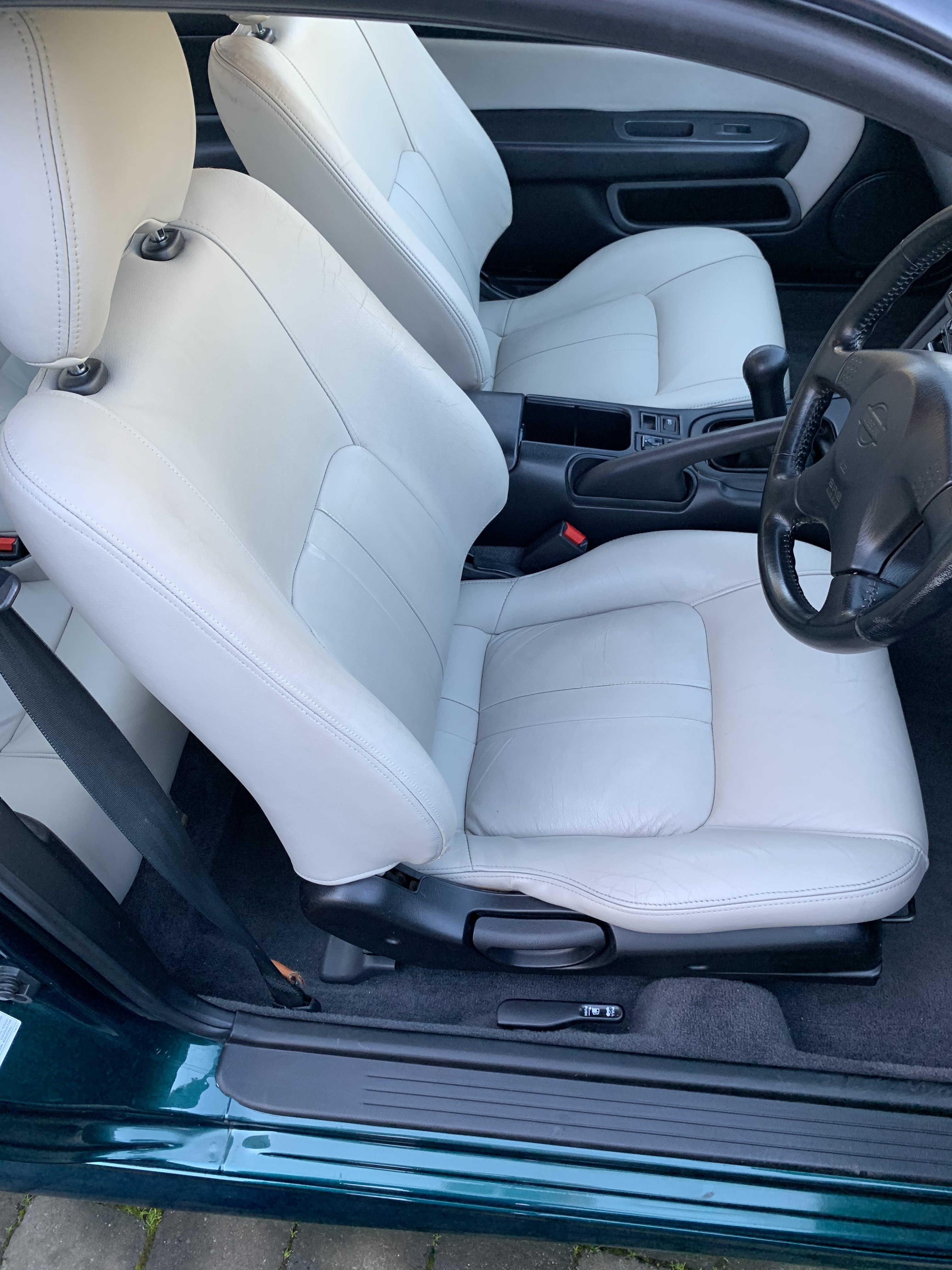 2000 Nissan 200sx 1 owner For Sale (picture 3 of 6)