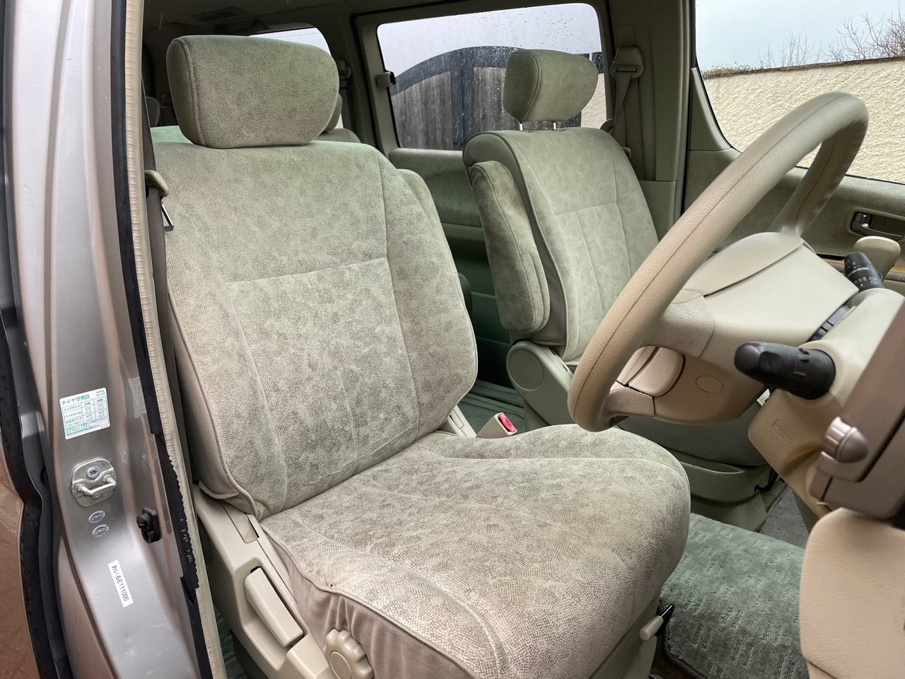 2004 NISSAN ELGRAND 3.5 AUTOMATIC 70TH * TWIN SUNROOF * CUSTOM For Sale (picture 3 of 6)