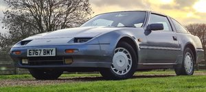 Picture of 1988 Lovely 300ZX huge history file just had full refurbishment For Sale