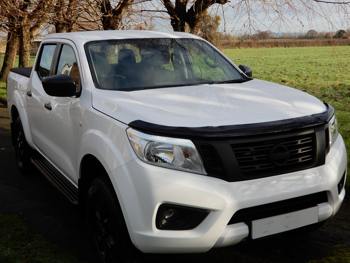 2017 Nissan Navara NP 300 SOLD (picture 3 of 9)