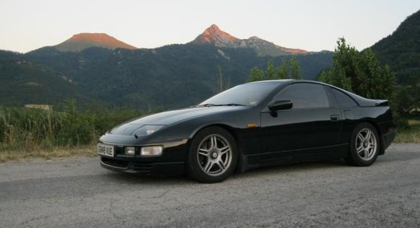 Picture of 1989 JDM Nissan 300ZX twin turbo Big BHP For Sale