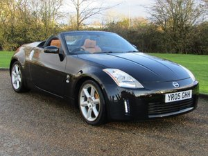 Picture of 2005 Nissan 350Z Convertible at ACA 13th and 14th February For Sale by Auction