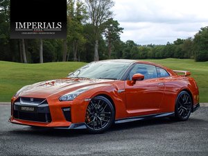 Picture of 2016 Nissan GT-R
