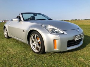 Picture of 2008 Nissan 350Z Roadster For Sale by Auction