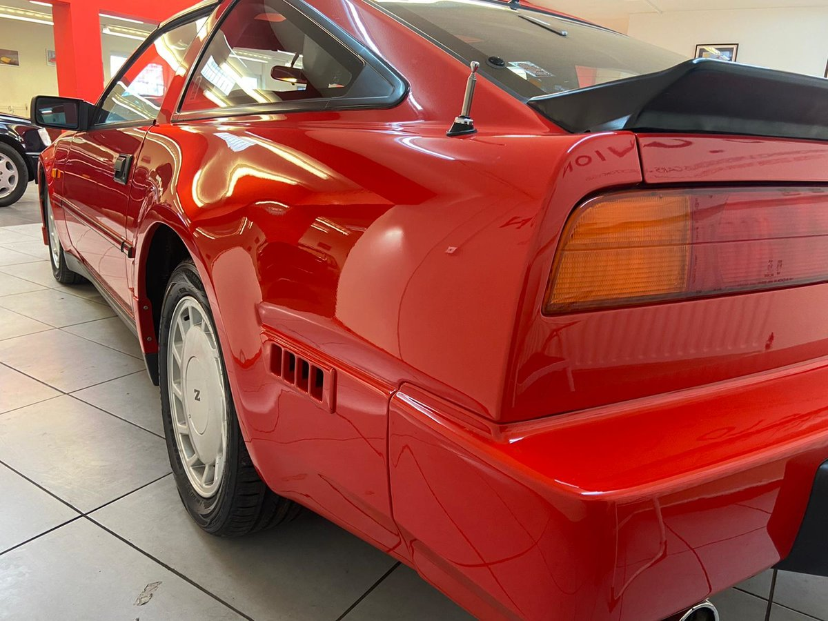 1987 NISSAN Z31 300ZX 2+2 TURBO For Sale (picture 7 of 12)