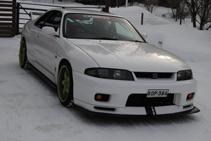 Picture of 1996 Nissan Skyline R33 GT-R For Sale