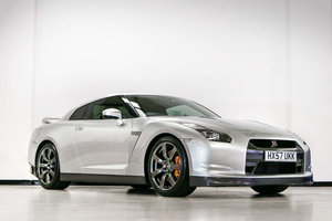 Picture of 2008 Nissan GT-R For Sale by Auction
