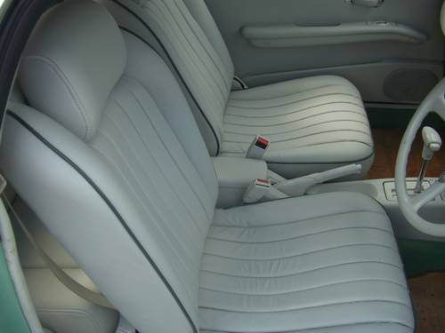 1991 Lowest Mileage 1.0 Turbo Classic  Currently Restori Classic  For Sale (picture 5 of 6)