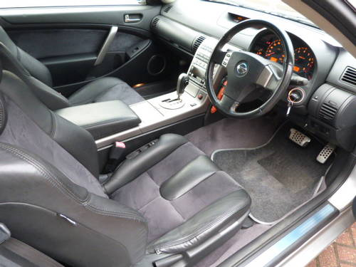 2004 Nissan Skyline 350 GT 3.5i V6 Auto  For Sale (picture 2 of 6)
