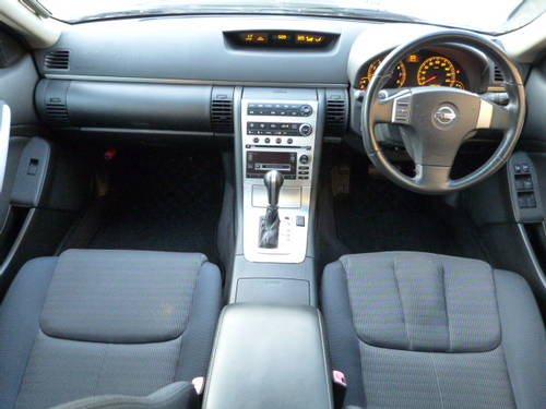 2004 Nissan Stagea RX 3.5i V6 Auto For Sale (picture 2 of 6)